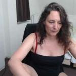 webcamdame mayca