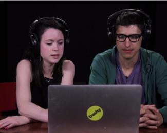 video koppels kijken porno samen