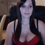 webcamdame melissa25