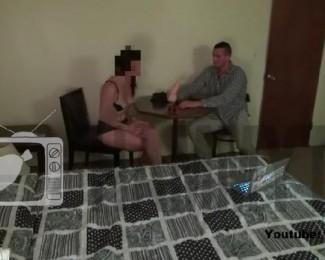 porno auditie grap